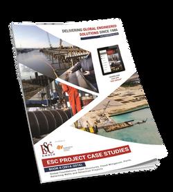 ESC Global Projects Book II