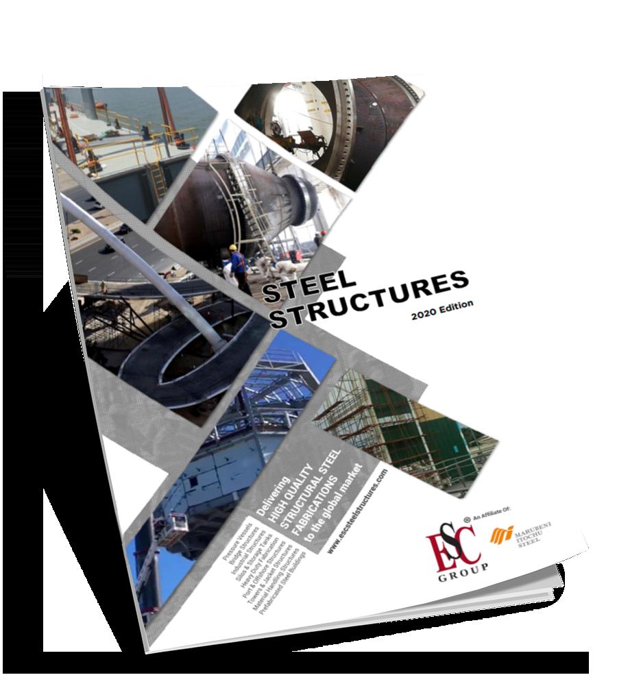 Steel Structures 2020