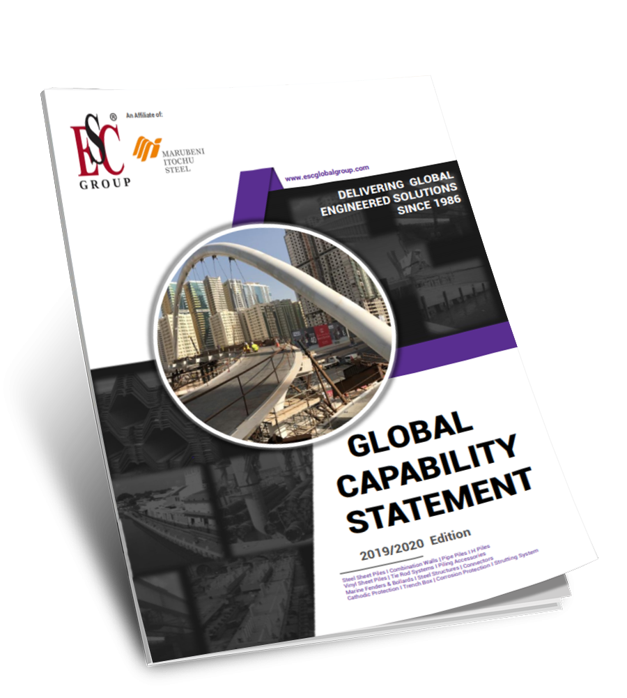 Global Capability Statement