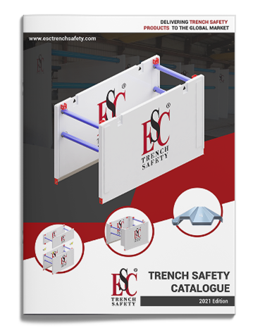 trench safety catalogue