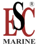 ESC Marine Logo