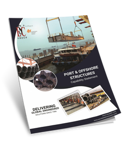 Port and Offshore Structure Capability Statement