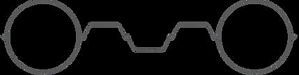 Série de parede combinada (pilha-prancha tripla)