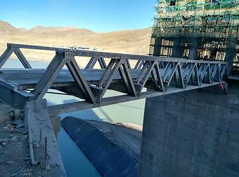 Puente de Bailey