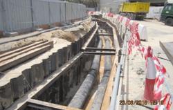 Shoring Works, UAE
