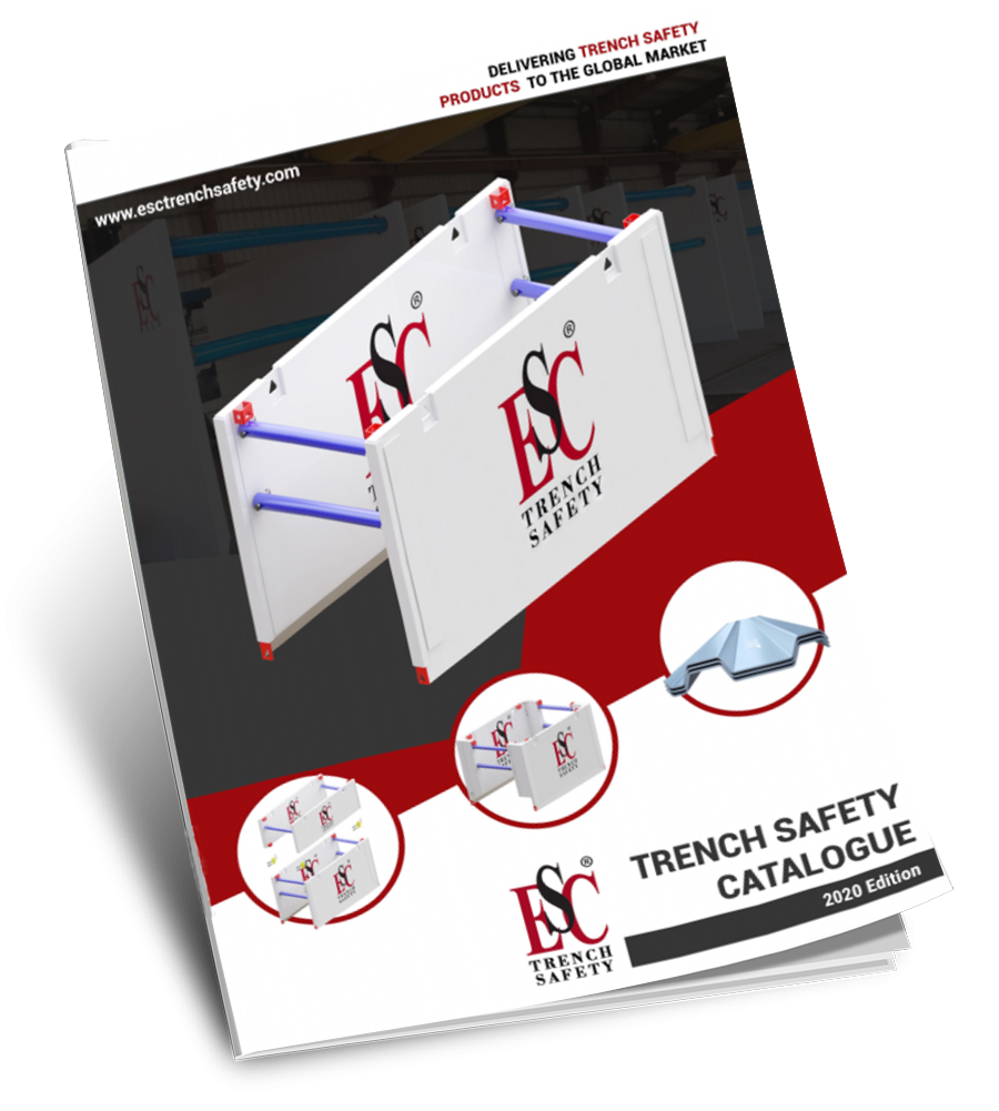 ESC Trench Safety Catalogue
