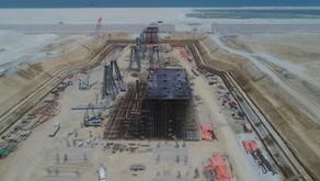 Job Story: Duqm Liquid Bulk Berths Project, Sultanate of Oman