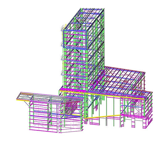 3D Model of prefabricated building structure.jpg