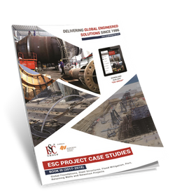 sheet piling projects