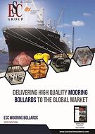 Mooring bollards catalog