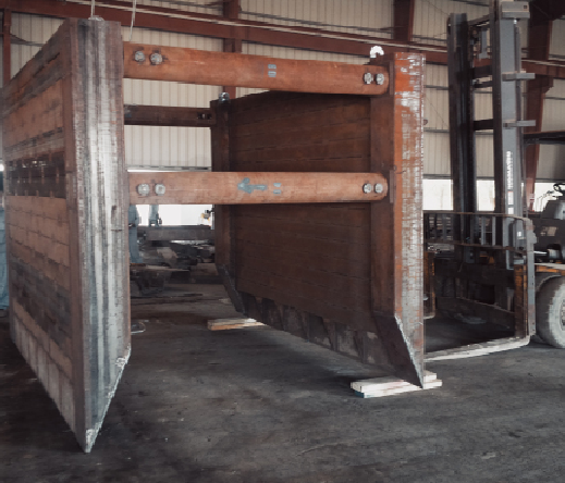 trench boxes for sale or rent