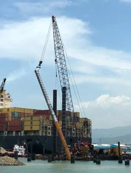 Aplicación de Tubos de Acero en La Construcción Marina