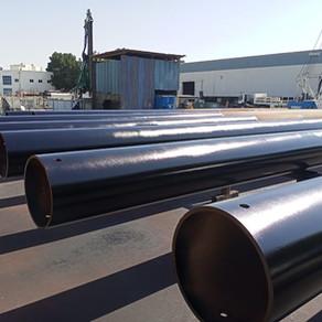 Corrosion Factors in Steel Sheet Pile Design
