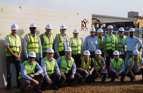 ESC Group Conference held in Abu Dhabi, UAE
