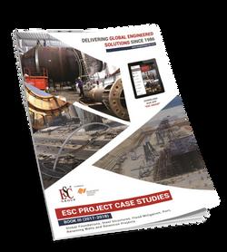 ESC Global Projects Book III