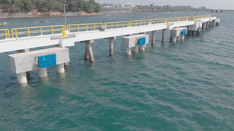 marine fenders supplier