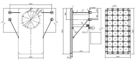 Marine Fender System design