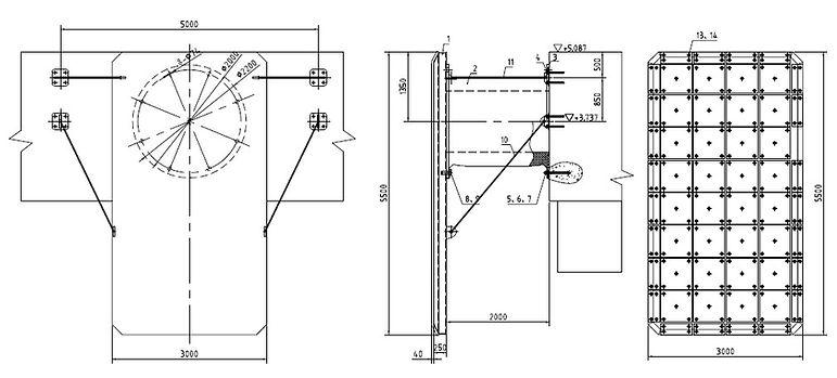 Cell Fender System