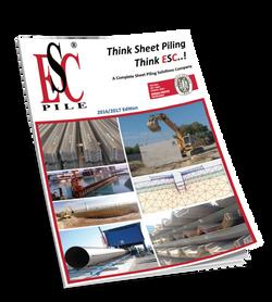 ESC Group (Middle East) Catalogue