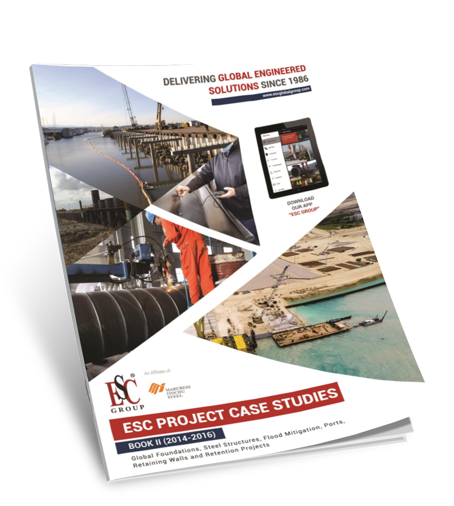 Steel Structures Projects
