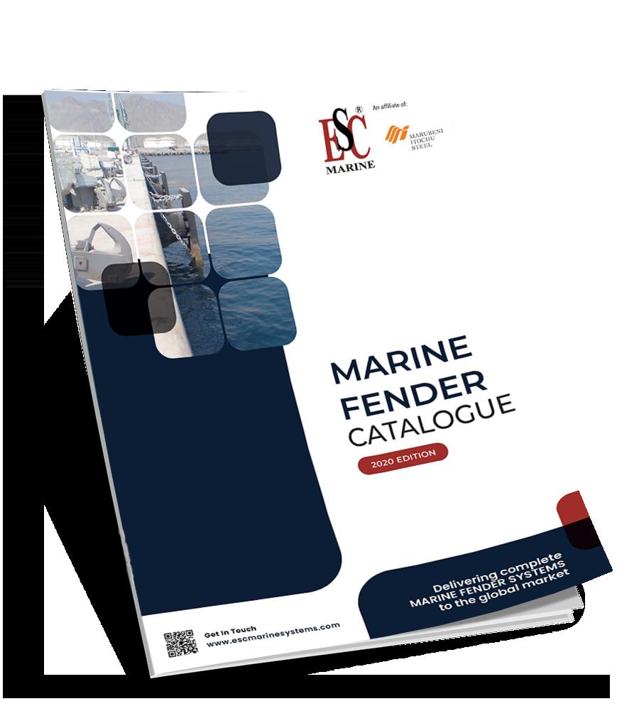 Marine Fender Catalogue