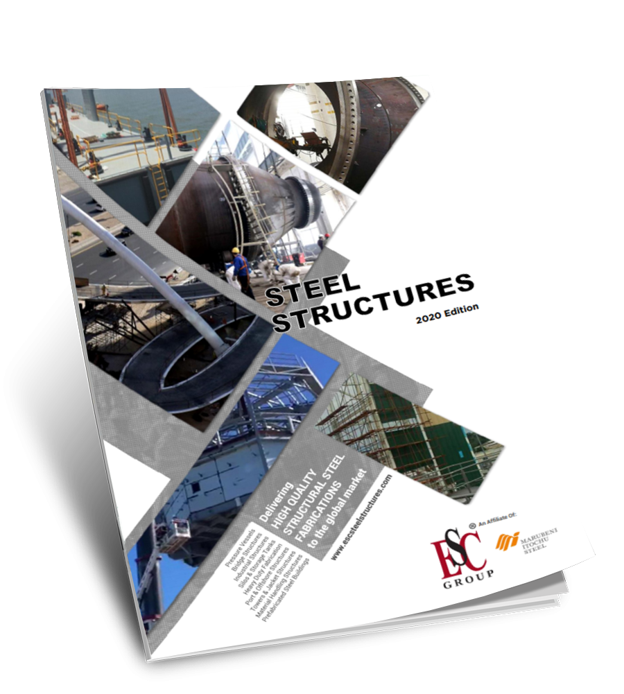 ESC Steel Structures Brochure