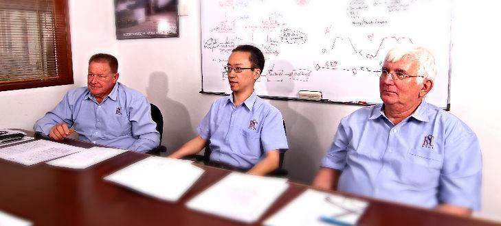 ESC engineers