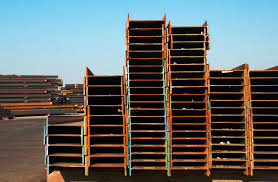 structural beams for sale