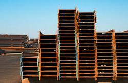 Vigas estruturais para venda