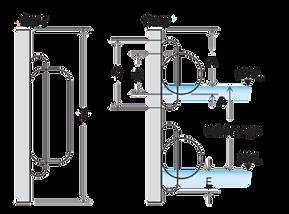 Pneumatic fender specifications