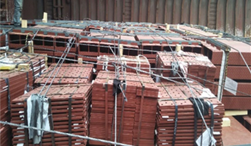 packed bridge girders