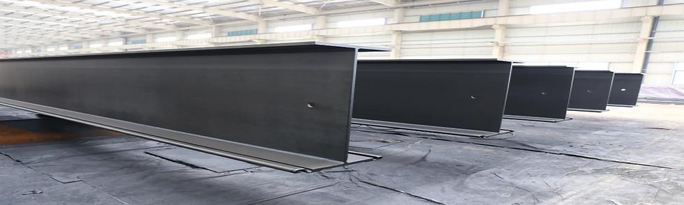 Steel sheet piles supply