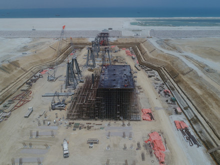 Job Story: Duqm Liquid Bulk Berths Project, Sultanate of Oman