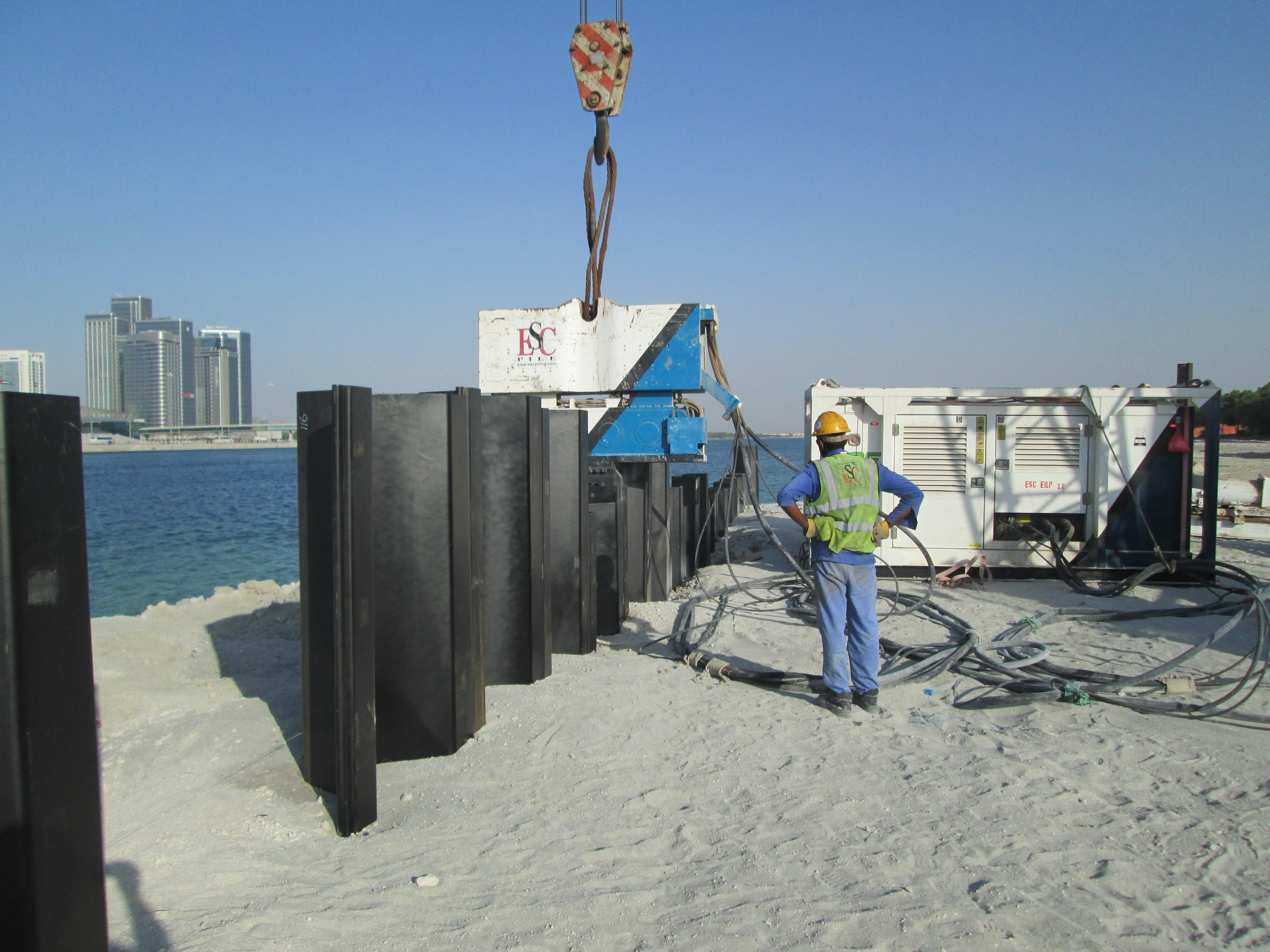 Al Saif, Abu Dhabi, UAE