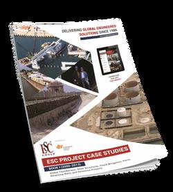 ESC Global Projects Book I
