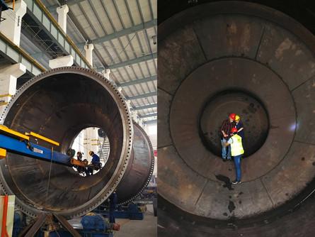 Aspectos de Segurança do Aço Estrutural