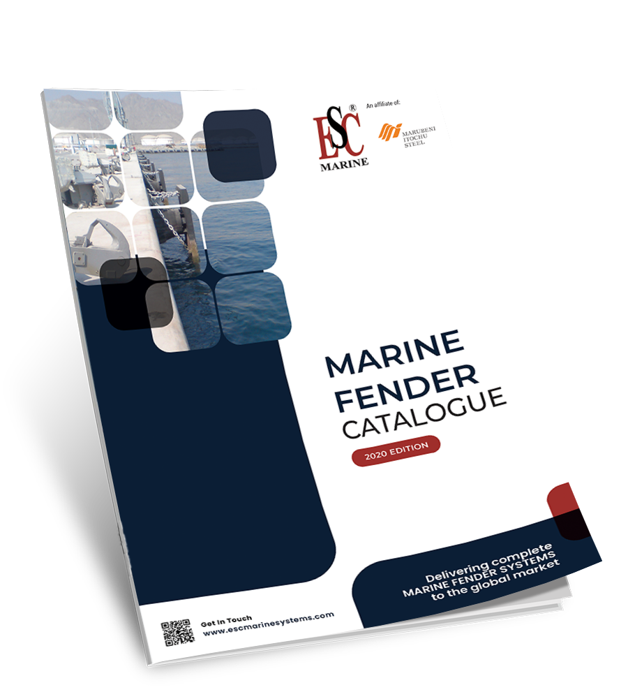 Marine Fender Catalogue