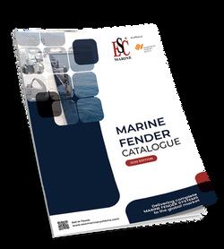 Catálogo Marine Fender
