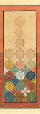 Underneath which geometry flows II