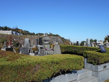 神奈川大学創始者 米田吉盛先生のお墓参り