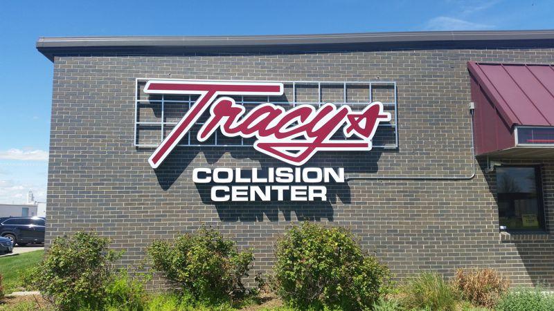 Tracy's Auto South