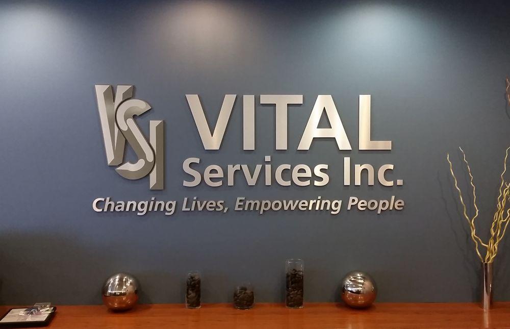 Vital Services Interior