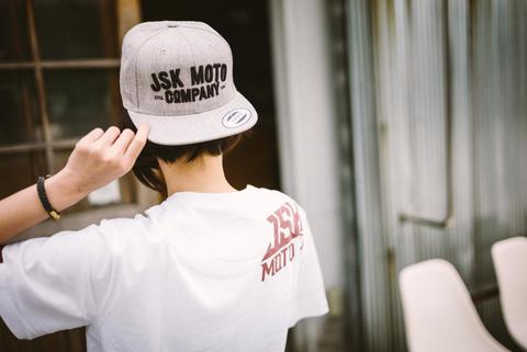 JSK Moto Hat
