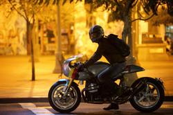 Autobahn Streak Night Rider