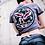 Thumbnail: JSK Moto Co. Logo T-Shirt - Women
