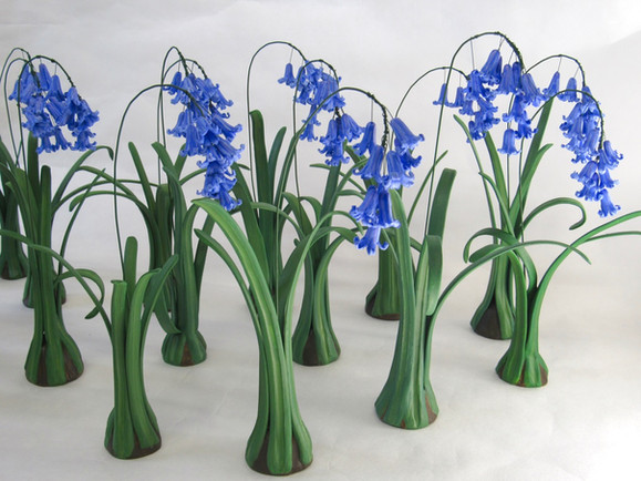 Individual Bluebells