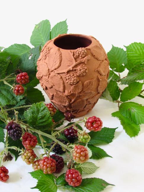 Bramble Vase