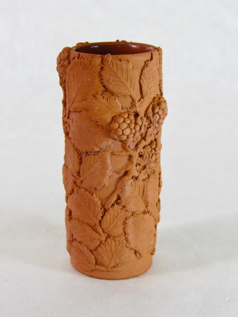 Bramble Bud Vase