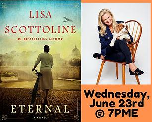 Lisa Scottoline Event.jpeg