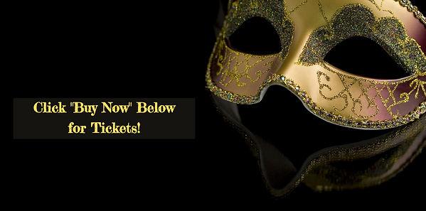 Carnival mask on a black background_edit